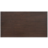 Modway Furniture Scant Modern Walnut Dining Table , dining tables - Modway Furniture, Minimal & Modern - 4