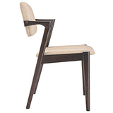 Modway Furniture Spunk Modern Dining Armchair , Dining Chairs - Modway Furniture, Minimal & Modern - 2