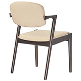 Modway Furniture Spunk Modern Dining Armchair , Dining Chairs - Modway Furniture, Minimal & Modern - 3