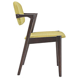 Modway Furniture Spunk Modern Dining Armchair , Dining Chairs - Modway Furniture, Minimal & Modern - 5