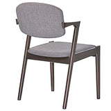 Modway Furniture Spunk Modern Dining Armchair , Dining Chairs - Modway Furniture, Minimal & Modern - 9