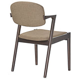 Modway Furniture Spunk Modern Dining Armchair , Dining Chairs - Modway Furniture, Minimal & Modern - 12