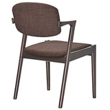 Modway Furniture Spunk Modern Dining Armchair , Dining Chairs - Modway Furniture, Minimal & Modern - 15
