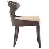 Modway Furniture Transit Modern Dining Side Chair , Dining Chairs - Modway Furniture, Minimal & Modern - 2