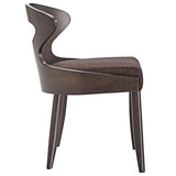 Modway Furniture Transit Modern Dining Side Chair , Dining Chairs - Modway Furniture, Minimal & Modern - 5