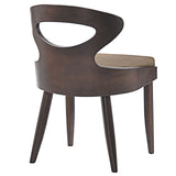 Modway Furniture Transit Modern Dining Side Chair , Dining Chairs - Modway Furniture, Minimal & Modern - 9