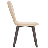 Modway Furniture Tempest Modern Dining Side Chair , Dining Chairs - Modway Furniture, Minimal & Modern - 2