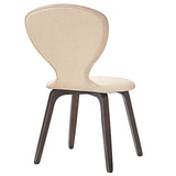 Modway Furniture Tempest Modern Dining Side Chair , Dining Chairs - Modway Furniture, Minimal & Modern - 3