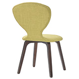 Modway Furniture Tempest Modern Dining Side Chair , Dining Chairs - Modway Furniture, Minimal & Modern - 9