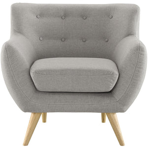 Modway Furniture Remark Armchair EEI-1631-Minimal & Modern