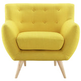 Modway Furniture Remark Armchair Sunny, Armchair - Modway Furniture, Minimal & Modern - 11