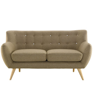 Modway Furniture Remark Loveseat EEI-1632-Minimal & Modern