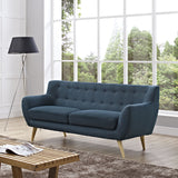 Modway Furniture Remark Sofa , Loveseat - Modway Furniture, Minimal & Modern - 24