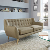 Modway Furniture Remark Sofa , Loveseat - Modway Furniture, Minimal & Modern - 20