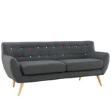 Modway Furniture Remark Sofa , Loveseat - Modway Furniture, Minimal & Modern - 14