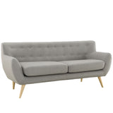 Modway Furniture Remark Sofa , Loveseat - Modway Furniture, Minimal & Modern - 2