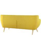 Modway Furniture Remark Sofa , Loveseat - Modway Furniture, Minimal & Modern - 11