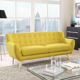 Modway Furniture Remark Sofa , Loveseat - Modway Furniture, Minimal & Modern - 12