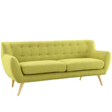 Modway Furniture Remark Sofa , Loveseat - Modway Furniture, Minimal & Modern - 6