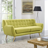 Modway Furniture Remark Sofa , Loveseat - Modway Furniture, Minimal & Modern - 8