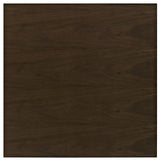 "Modway Furniture Lippa 36"" Modern Walnut Dining Table , dining tables - Modway Furniture, Minimal & Modern - 3"