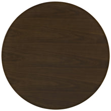 "Modway Furniture Lippa 40"" Wood Walnut Coffee Table EEI-1654-WAL-Minimal & Modern"