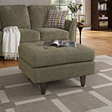 Modway Furniture Empress Upholstered Ottoman , Ottoman - Modway Furniture, Minimal & Modern - 16