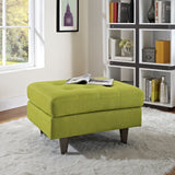 Modway Furniture Empress Upholstered Ottoman , Ottoman - Modway Furniture, Minimal & Modern - 8
