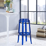 Modway Furniture Casper Modern Bar Stool , Bar Stools - Modway Furniture, Minimal & Modern - 19