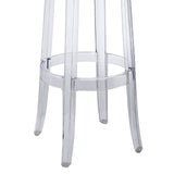 Modway Furniture Casper Modern Bar Stool , Bar Stools - Modway Furniture, Minimal & Modern - 3