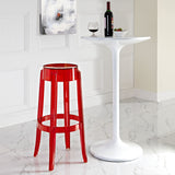 Modway Furniture Casper Modern Bar Stool , Bar Stools - Modway Furniture, Minimal & Modern - 15