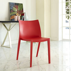 Modway Furniture Modern Gallant Dining Side Chair EEI-1700-Minimal & Modern