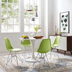 Modway Furniture Paris Modern Dining Side Chair EEI-179