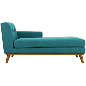 Modway Furniture Modern Engage Right-Arm Chaise EEI-1794-Minimal & Modern