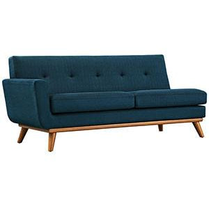 Modway Furniture Modern Engage Left-Arm Loveseat EEI-1795-Minimal & Modern