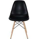 Modway Furniture Pyramid Modern Dining Side Chair , Dining Chairs - Modway Furniture, Minimal & Modern - 2