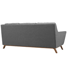 Modway Furniture Modern Beguile Fabric Sofa EEI-1800-Minimal & Modern