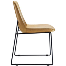 Modway Furniture Modern Invite Dining Vinyl Side Chair EEI-1805-Minimal & Modern