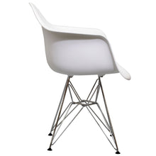 Modway Furniture Paris Modern Dining Armchair EEI-181-Minimal & Modern