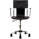 Modway Modern Studio Mid Back Adjustable Computer Office Chair - Minimal & Modern - 11