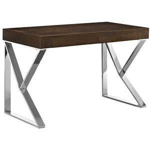 Modway Furniture Modern Adjacent Desk EEI-2047-Minimal & Modern