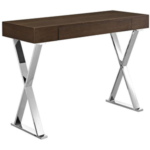 Modway Furniture Modern Sector Console Table EEI-2048-Minimal & Modern