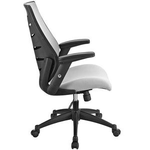 Modway Furniture Modern Force Mesh Office Chair EEI-2065-Minimal & Modern