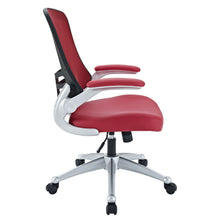 Modway Modern Attainment Adjustable Computer Office Chair EEI-210-Minimal & Modern