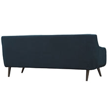 Modway Furniture Modern Fabric Upholstered Verve Sofa EEI-2129-Minimal & Modern