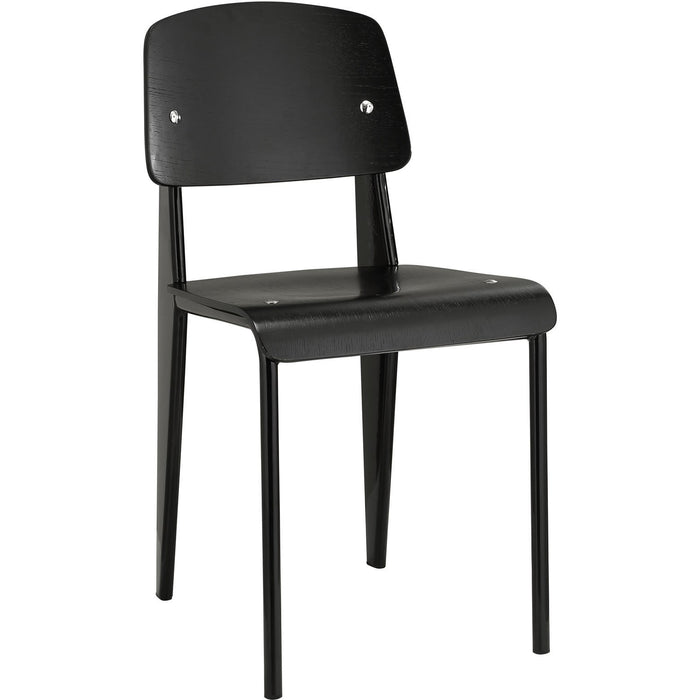 Modway Furniture Cabin Modern Dining Side Chair EEI-214-Minimal & Modern