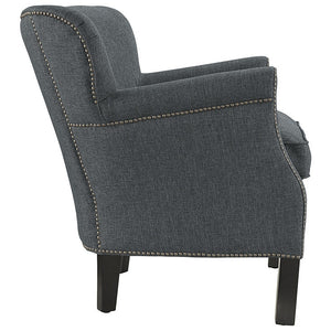 Modway Furniture Modern Upholstered Key Fabric Armchair EEI-2152-Minimal & Modern
