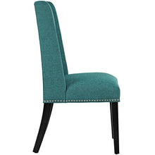 Modway Furniture Baron Fabric Dining Chair - EEI-2233-Minimal & Modern