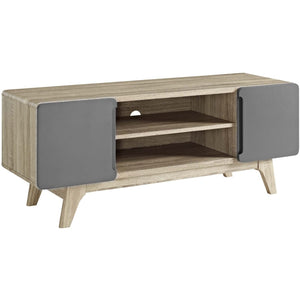 "Modway Furniture Modern Tread 47"" TV Stand - EEI-2532-Minimal & Modern"