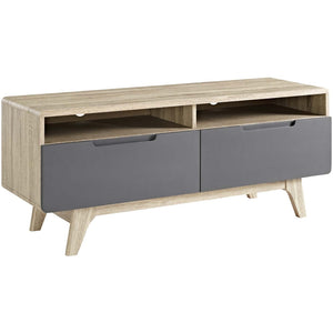 "Modway Furniture Modern Origin 47"" TV Stand - EEI-2533-Minimal & Modern"